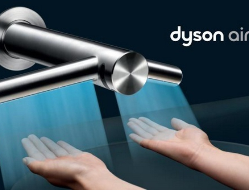 DYSON: Un homenaje a la innovación